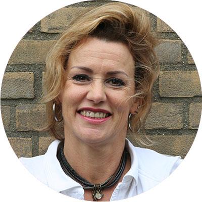 Ingrid van der Spoel