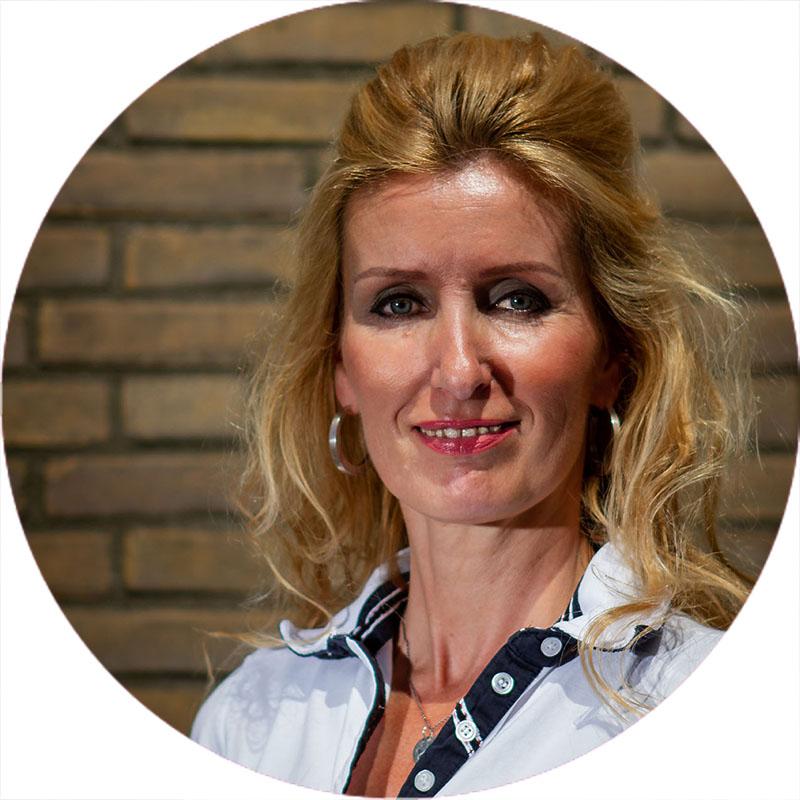 Marjolein van den Burg