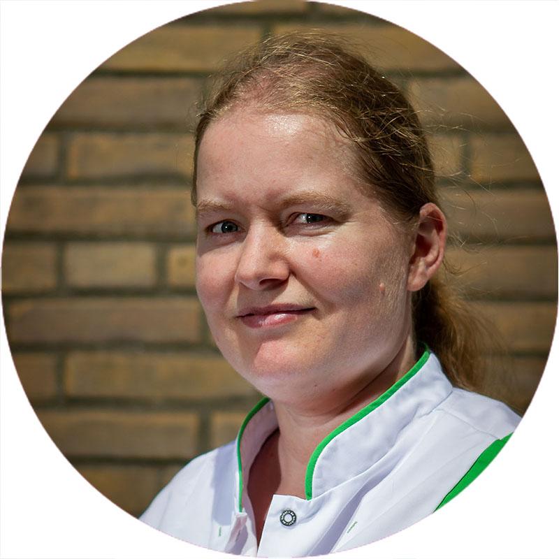 Drs. Sandra van Zwol